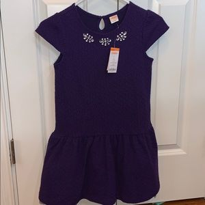 Purple Gymboree Dress